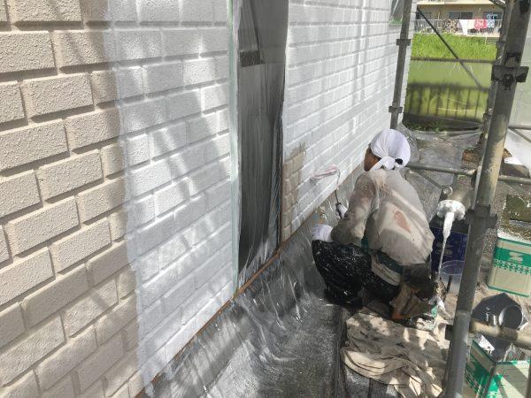 外壁塗装のポイント