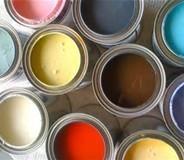 塗料の選定と塗布量及び下地処理