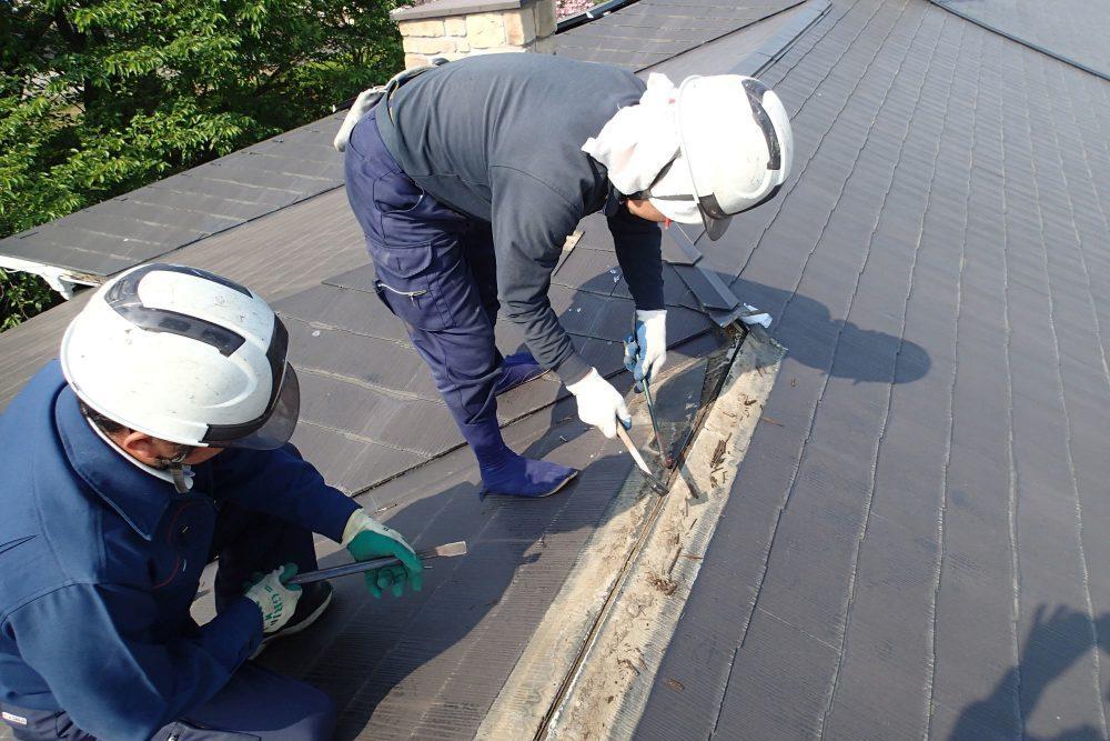 屋根塗装パック 地域最安値