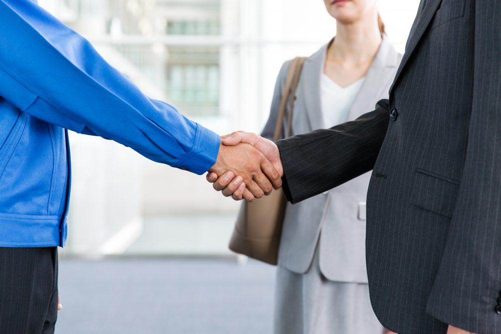 業務多忙につき各協力業者様を募集しています。
