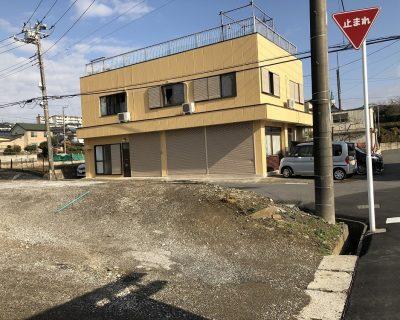 予算との兼ね合いと雨漏りを直したい<築40年木更津市東太田 外壁塗装、屋上防水、軒貼り換え工事>サムネイル