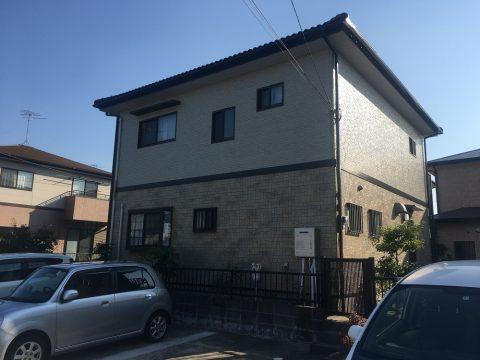 低価格で細かいリフォームがしたい<築15年木更津市清見台南 外壁塗装、電気、ガス、シール工事>サムネイル