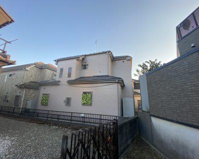 木更津市祇園T様邸。屋根壁塗装、台風被害修繕屋根補修、シール打ち替えサムネイル