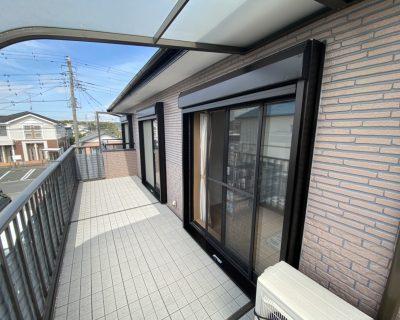 木更津市桜井T様邸。リフォームシャッター取り付け、内窓取り付けサムネイル