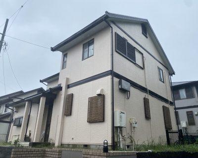 木更津市八幡台T様邸。屋根外壁塗装、シール打ち替え、屋根板金補修サムネイル